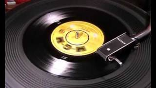 Eric Burdon & The Animals - Monterey - 1968 45rpm