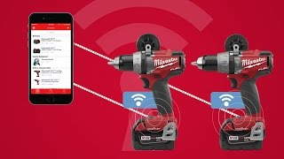 Watch Milwaukee® ONE-KEY™ Mobile Tutorial