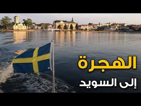 تقرير مصلحة الهجرة في السويد - المحكمة تغير 8% من القرارات