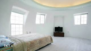 Upgraded 20ft Dome Home By Simple Terra