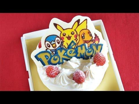 AMAZING Pokémon Chocolate ポケモン キャラチョコの作り方 – OCHIKERON – CREATE EAT HAPPY