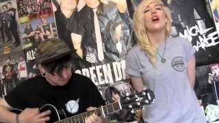 Silver Linings by NECK DEEP | Acoustic Cover