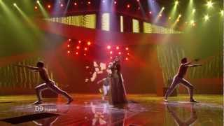 Anggun - Echo (You And I) (France) Eurovision 2012 Grand Final Original HD 720P