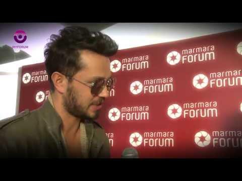 Marmara Forum Videosu