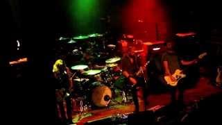 "Baroness ""Take My Bones Away"" HOB Anaheim, 5-4-2012"