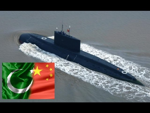 Pakistan-to-buy-8-submarines