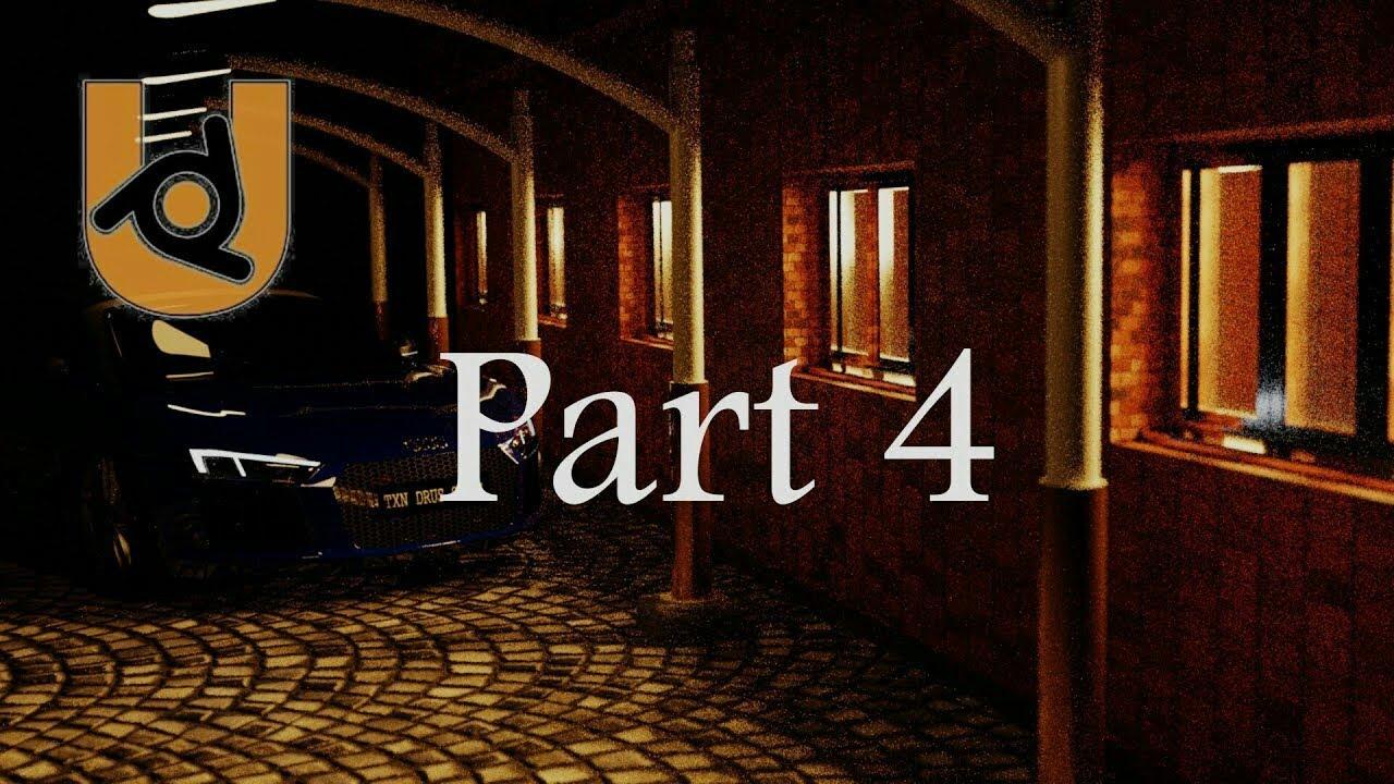 Car Game Tutorial (UPBGE 0.03) Part 4