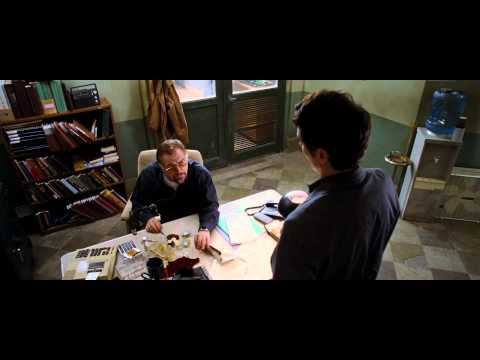 Rise of the Planet of the Apes - Trailer E