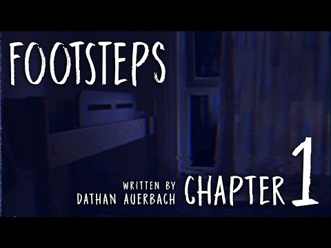 Footsteps | Penpal - Chapter 1 [Creepypasta Reading]