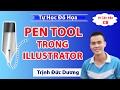 Khóa học Illustrator cơ bản Miễn Phí 100% 9