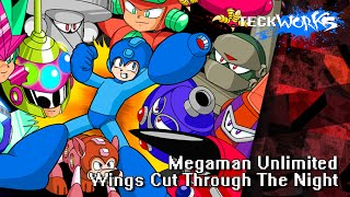 Megaman Unlimited - Cyclical Rampage [teckworks cover