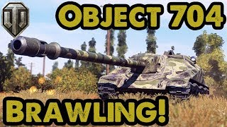 HOW TO FINISH A STREAM - World of Tanks Console | Object 268