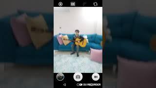 Gitar Vur Bana Cover Türkü