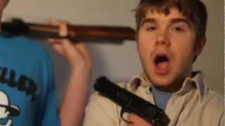 Krispy Kreme - The Baddest (Official Video)