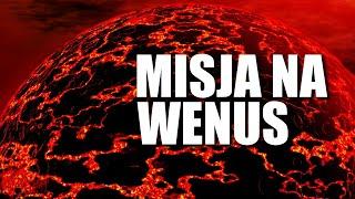 MISJA NA WENUS