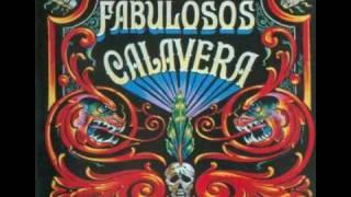 """Video thumbnail of """"Fabulosos Calavera / Niño Diamante ( 10/13 )"""""""