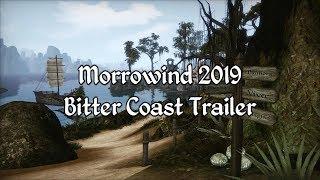 Morrowind 2019 - Bitter Coast Trailer