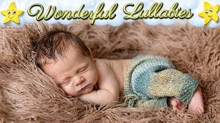 2 Hours Super Calming Relaxing Baby Sleep Song Lullaby Hushaby ♥ Soft Bedtime Music ♫ Sweet Dreams