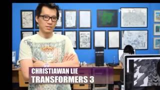 Entertainment News - 5 Animator Indonesia yang mendunia