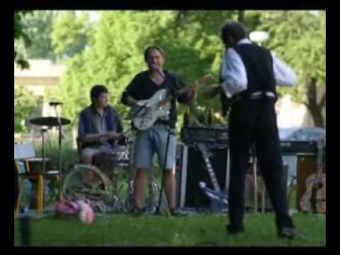 John Heaven - Haloperidol Blues