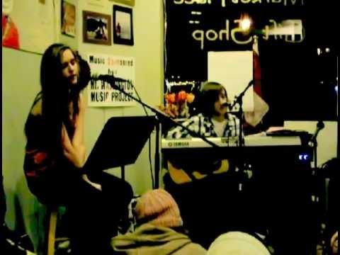 Owl Cluster- Going to California [Led Zeppelin] (Live)