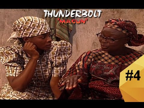Thunderbolt #4 Tunde Kelani Yoruba Nollywood Movies 2016 New Release this week