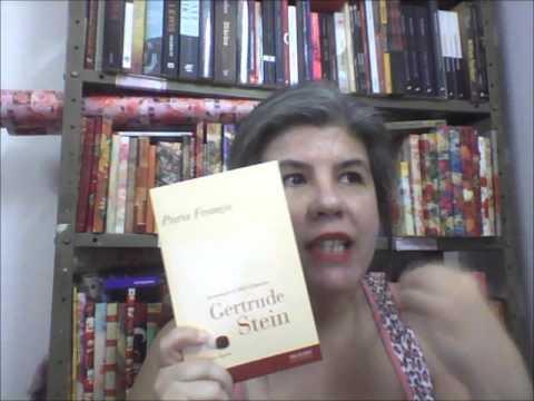 Paris França, Gertrude Stein