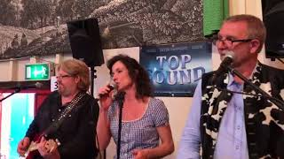 TOP SOUND • Die Tanz & Partyband aus dem Allgäu! video preview