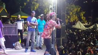 Vag Lavi Live nan Fete St Pierre ( Tripotaypam on IG & SnapChat )