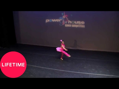 Dance Moms - Full Dance: The Flamingo