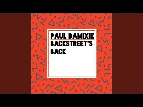Backstreet`s Back (Original Mix)