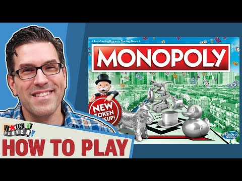 Download How To Play Monopoly - Full Tutorial Mp4 HD Video and MP3