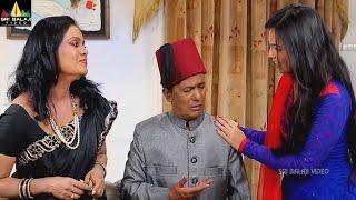 Sab Ka Dil Khush Huva Movie Scenes | Marina and Preeti Nigam Scene | Sri Balaji Video