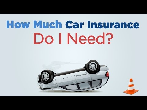 how much car insurance do i need hubbardinsurance. Black Bedroom Furniture Sets. Home Design Ideas
