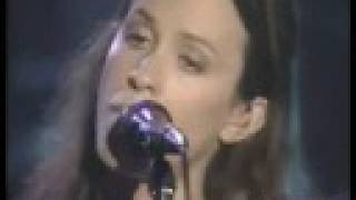 Alanis M. - I Was Hoping @ Roseland (1998)
