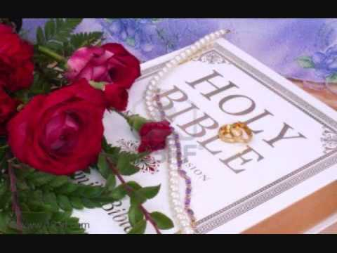 ROSES IN THE BIBLE ( David Wagner songwriter )
