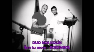 Video DUO MIX KOLÍN - Šun tu more ROKENROL