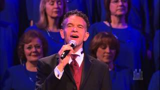 The Friendly Beasts - Brian Stokes Mitchell and the Mormon Tabernacle Choir
