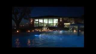 preview picture of video 'Terme di Sirmione - Aquaria: acqua di terme, aria di Lago'