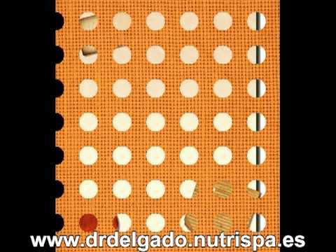 El efecto del adelgazamiento de lino de las semillas