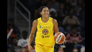 Top 5 WNBA Players of All-Time