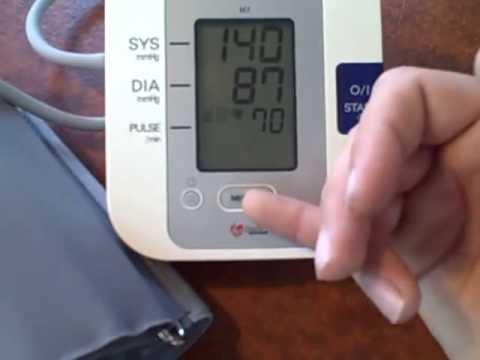 Az ózon magas vérnyomás kezelésére