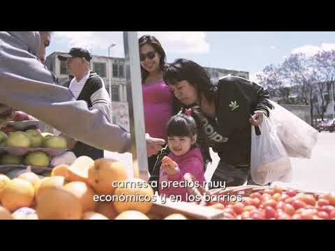 Valenzuela anunció medidas sociales para acompañar a familias e instituciones locales