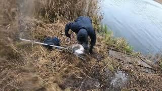 Рыбалка поселок терновая за ольшанами