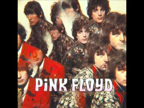 Interstellar Overdrive (Song) by Pink Floyd