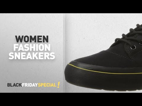 Women Fashion Sneakers By Dr. Martens (Min 25% Off) // Amazon Black Friday Countdown