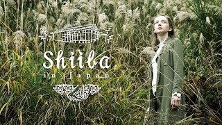 Shiba in Japan(英語版)