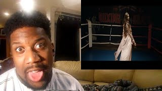 (FRENCH)Roya   Fighting For 2 Ft. Maître Gims REACTION!!
