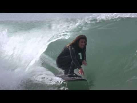Dinner for Deux, and Quiksilver Commercial (2013 - 2014) (Television Commercial)