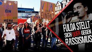 """Video zur Kundgebung """"Wir sind Fulda -#wirsindmehr"""